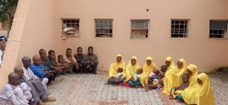 Zamfara gov: So far, over 200 abducted persons have been released