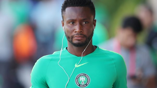 Mikel moves to Turkey, joins Onazi, Nwaekeme at Trabzonspor