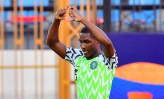 FULL LIST: Ighalo, Ndidi, Osimhen shortlisted for CAF 2019 awards