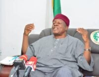 Appeal court upholds election of Taraba governor
