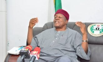 Taraba governor says Ruga is colonialism