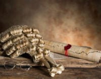 Group faults appointment of Gombe chief judge, petitions NJC