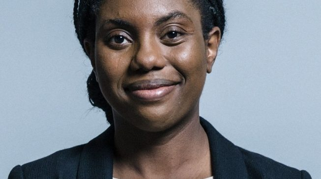 Boris Johnson appoints 39-year-old British-Nigerian as minister