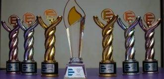 Keskese wins big at EXMAN awards