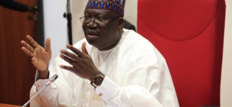 Lawan: We're right to demand explanation on 774,000 jobs — recruitment is on hold