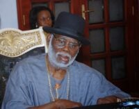 Dumo Lulu-Briggs appeals Rivers court judgement on late father's will