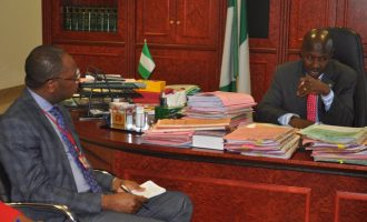 Magu on anti-graft war: Collaboration with some countries has been fruitless