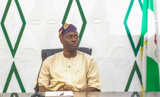 I'm ready to waive my immunity, says Makinde as he transmits bill on Oyo anti-graft agency