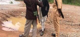 Armed Miyetti Allah vigilante group now operating in Ondo