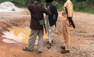 Armed Miyetti Allah vigilante group now operating in Ondo