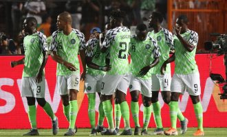 Player Rating: Chukwueze's first int'l goal, Ekong's winner… how Super Eagles soared in Cairo