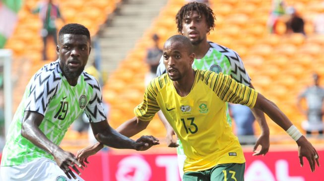 PREVIEW: From 'best loser' to host killer — will South Africa be too super for Eagles?