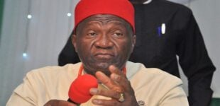 Nwodo: Nigeria must restructure now to avoid boycott of 2023 elections
