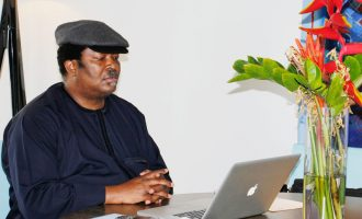 Obaigbena: Why I won't go into politics