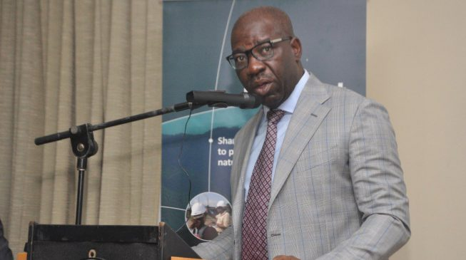 Obaseki: Sambisa is an ideal place to begin Ruga