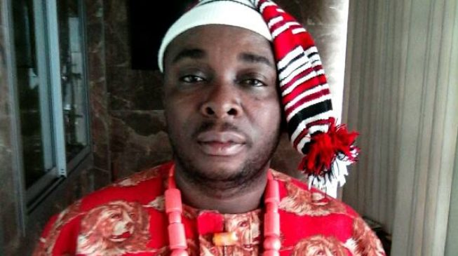 Ohanaeze youth: Death of Fasoranti's daughter could spark a 'tribal war'