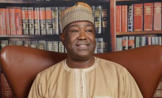 Middle belt is 'bridge for Nigeria's unity'