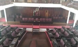 9 Ondo lawmakers pull out of impeachment process against deputy gov