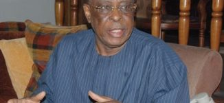Osoba's cold wars and last laugh