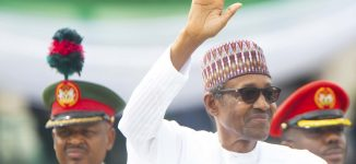 The courts must nullify president Buhari's election on grounds of perjury
