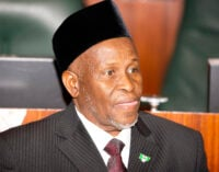CJN: There will be grave consequences for disobeying court orders