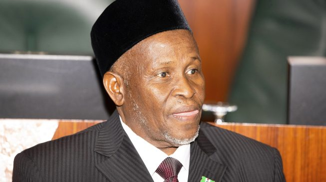 I'm working to rid judiciary of corruption - CJN