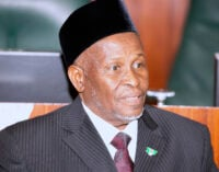 'Respect yourselves' — CJN asks new chief judges to mind the company they keep