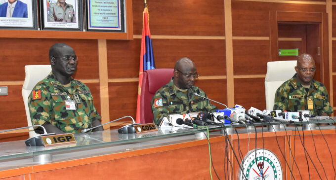 The sanctimony of Nigerian Army against Rawlings, Nzeogwu's ghosts