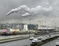 UN: Premature deaths from air pollution may rise above 50 percent by 2050