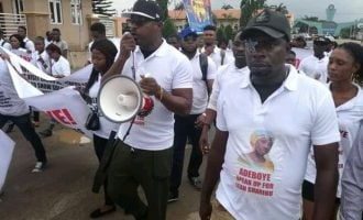 CAN to protesters: Direct your anger to govt… leave Adeboye alone