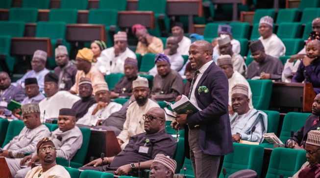 Inauguration crisis: Reps mull taking over Edo assembly