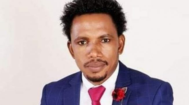 I was assaulted in that shop, says senator who attacked nursing mother