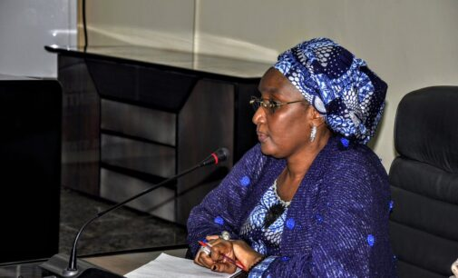 Sadiya Farouq: I've asked NEMA to provide support for victims of Akure blast