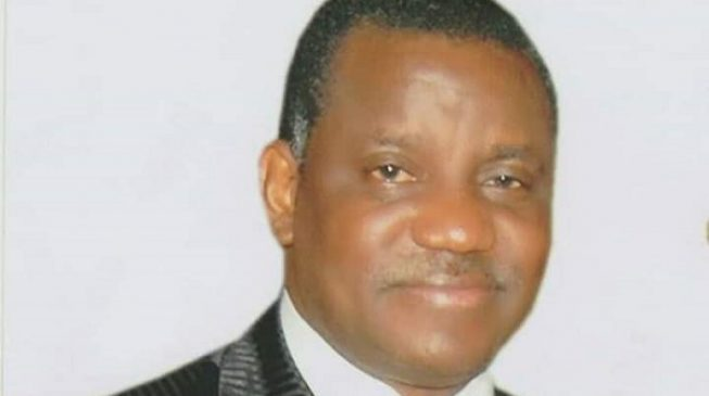 Samuel Aboyeji emerges Foursquare's new general overseer
