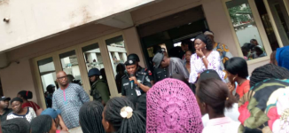 'The robbers tied a security man' — UI speaks on attack at female hostel