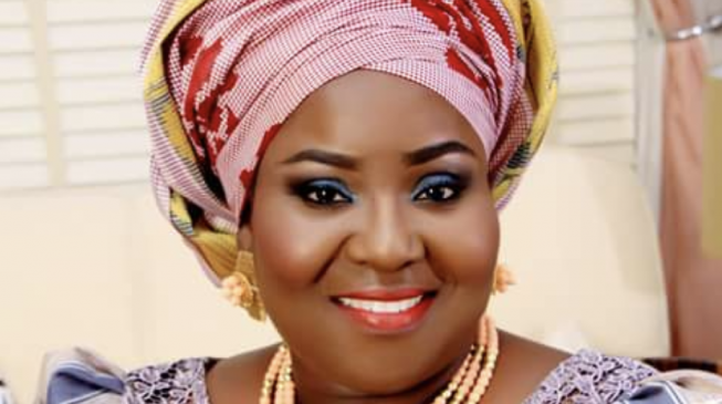 Ibim Semenitari sets the pace, marries education and sports for development