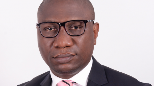 Sanwo-Olu names Fafore executive assistant on public relations