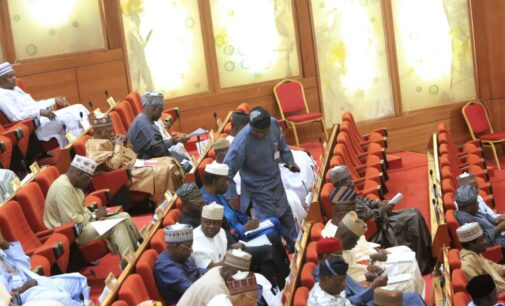 Ministerial screening: How Omo-Agege, Orji Kalu rescued nominee who 'wasn't eloquent'