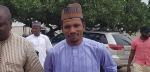 Abbo, 'sex toy shop senator', defects to APC from PDP