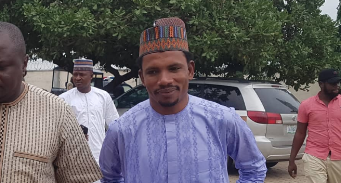 Despite public apology, Senator Abbo pleads not guilty to assault