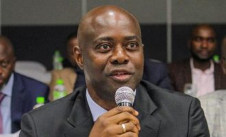 Makinde: Nigeria is blessed but our leaders have been managing poverty