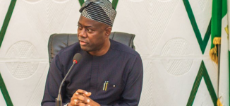 'It was lapse in judgment'– Makinde apologises over PDP rally amid coronavirus outbreak