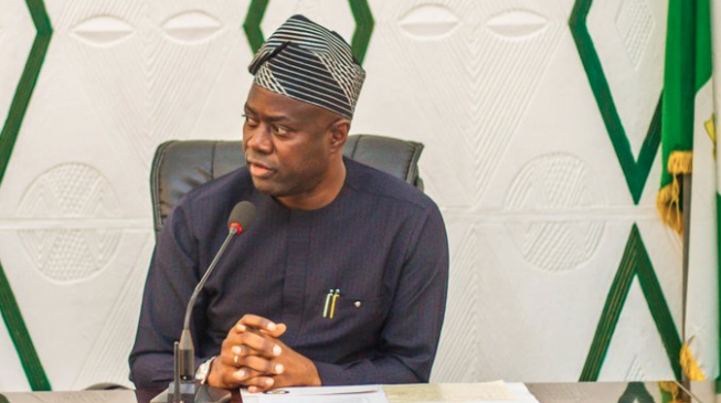 Makinde sets up panel to probe Ajimobi's contracts
