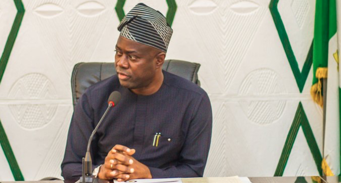 Makinde: We'll pay LAUTECH salaries owed by Osun