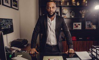 Seyi Tinubu's timely mission