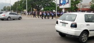 Deputy commissioner of police killed as Shi'ites clash with security agents