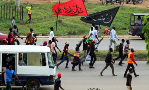Commuters stranded as soldiers, Shiites clash in Abuja