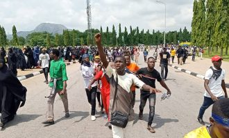 IGP orders 24 hours surveillance in FCT over Shi'ites protest