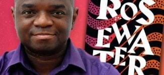 Nigerian author wins most prestigious sci-fi prize in UK
