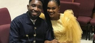 'We need information on COZA scandal' — police confirm inviting Timi Dakolo, wife
